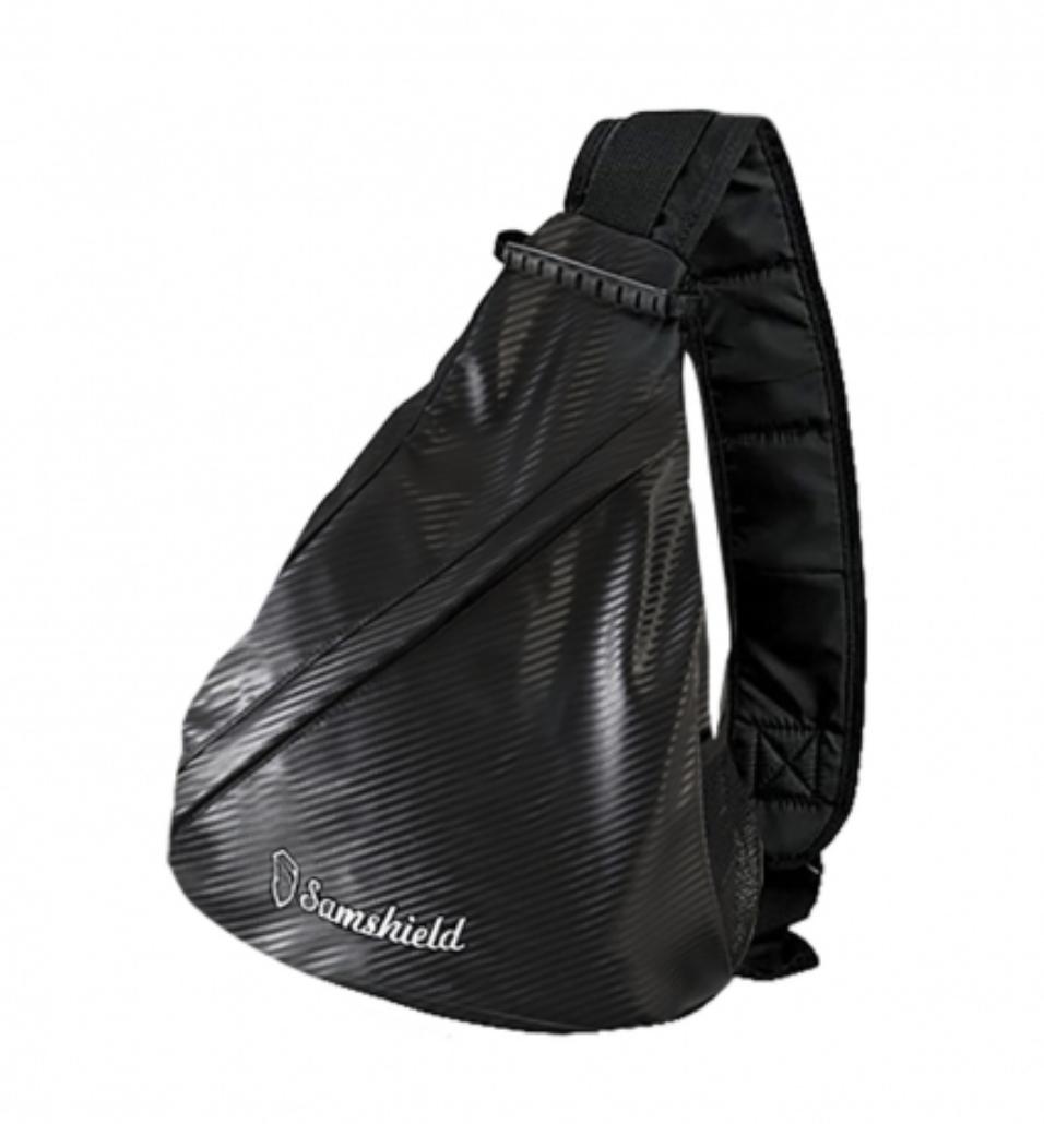 Samshield - Carbon Riding Hat Bag