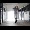 Kingsland Mercy isolert jakke med hette til dame - Green Beluga