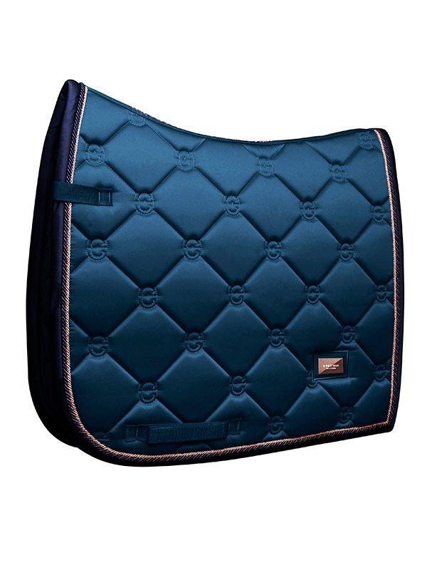Dressur schabrack - FULL - Monaco Blue - Equestrian Stockholm